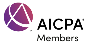 AICPA member logo